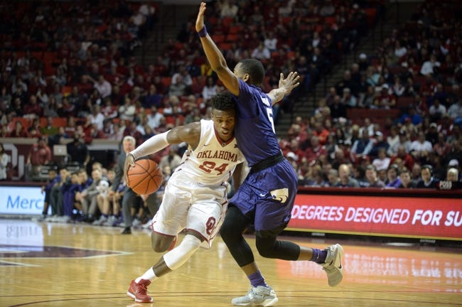 Kansas State vs. Oklahoma - 2/6/16 College Basketball Pick, Odds, and Prediction