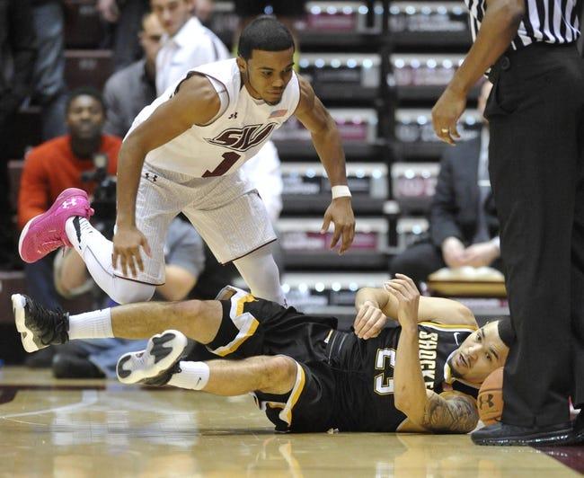 Drake Bulldogs vs. Southern Illinois Salukis - 1/17/16 College Basketball Pick, Odds, and Prediction