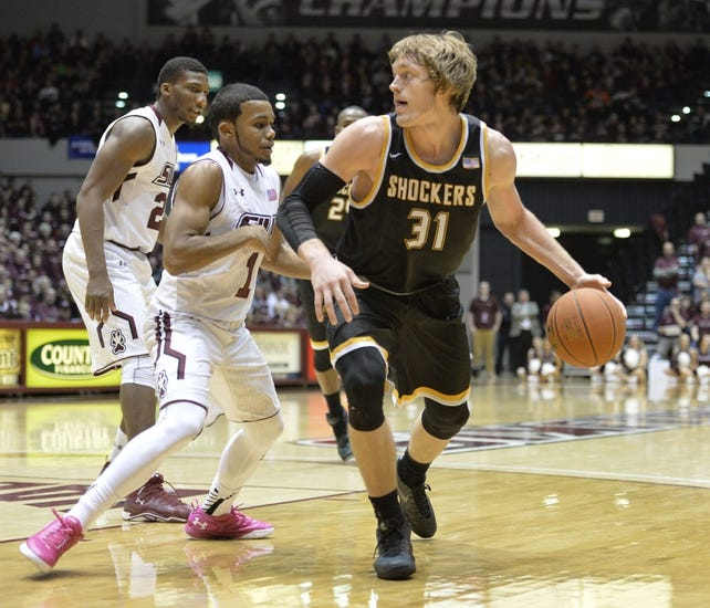 Wichita State Shockers vs. Indiana State Sycamores - 1/17/16 College Basketball Pick, Odds, and Prediction