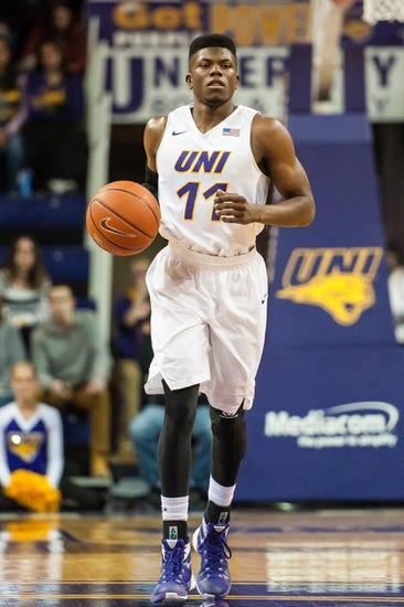 Northern Iowa Panthers vs. Loyola of Chicago Ramblers - 1/16/16 College Basketball Pick, Odds, and Prediction