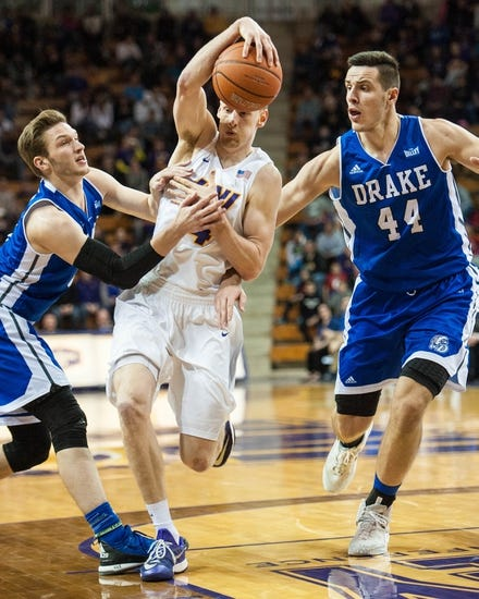 Drake vs. Northern Iowa - 2/6/16 College Basketball Pick, Odds, and Prediction