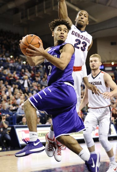 Portland Pilots vs. St. Mary's Gaels - 2/18/16 College Basketball Pick, Odds, and Prediction