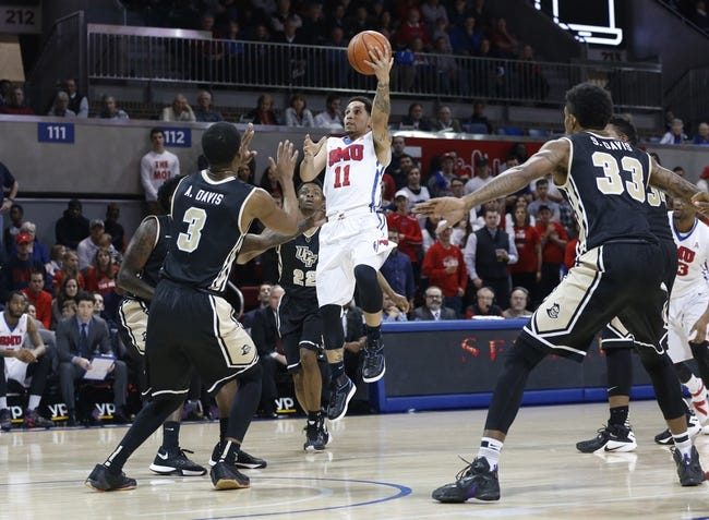 SMU vs. Houston - 1/19/16 College Basketball Pick, Odds, and Prediction