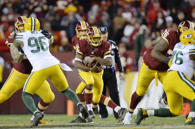 NFL News: Player News and Updates for 3/19/16