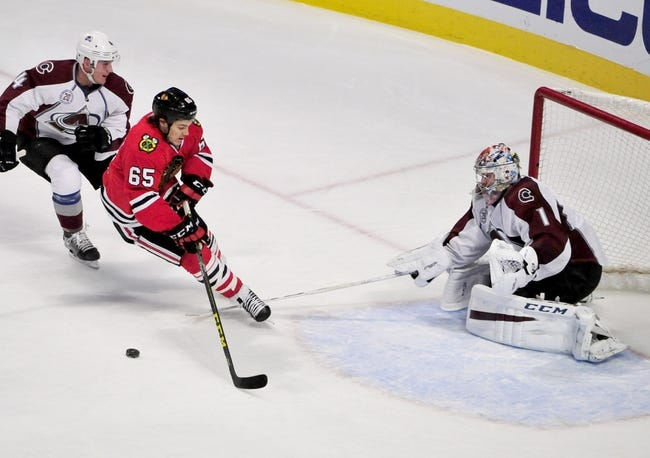 Fantasy Hockey 2015-16: Waiver Wire Update 1/14