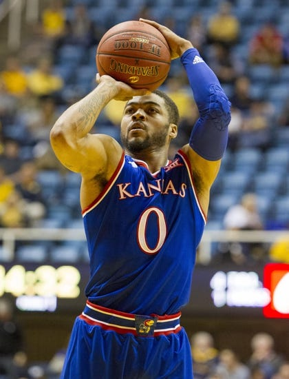 Kansas  vs. Texas - 1/23/16 College Basketball Pick, Odds, and Prediction