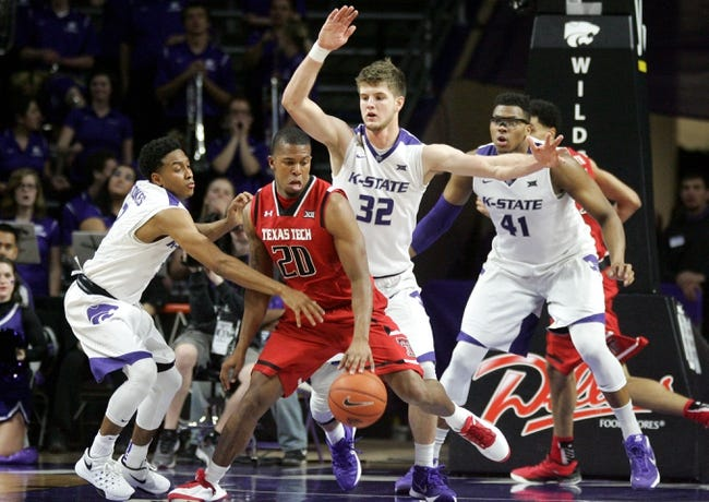 Texas Tech vs. Kansas State - 3/5/16 College Basketball Pick, Odds, and Prediction