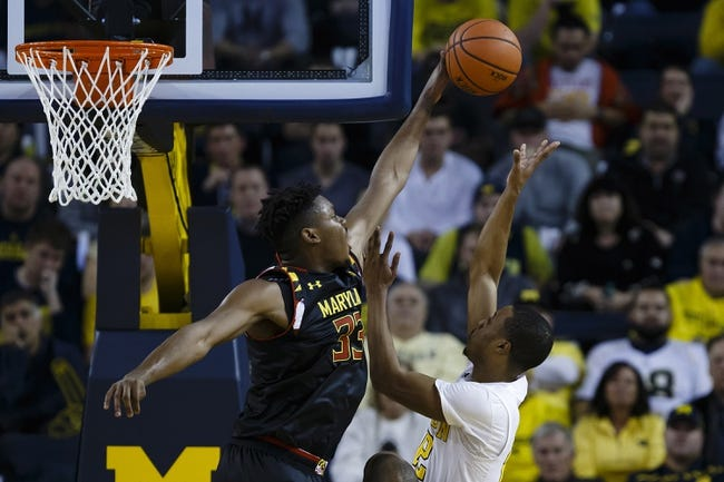 Maryland Terrapins vs. Michigan Wolverines - 2/21/16 College Basketball Pick, Odds, and Prediction
