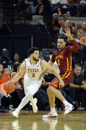 Texas Longhorns vs. Oklahoma State Cowboys - 1/16/16 College Basketball Pick, Odds, and Prediction