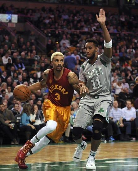 Indiana Pacers vs. Boston Celtics - 3/15/16 NBA Pick, Odds, and Prediction