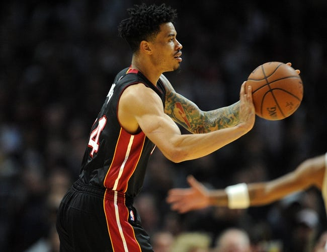 Fantasy Basketball 2015-16: Waiver Wire Update 1/15
