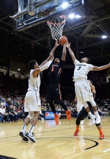 Oregon State vs. Colorado - 2/6/16 College Basketball Pick, Odds, and Prediction