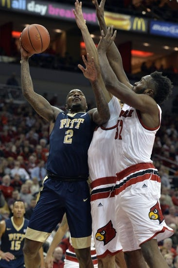 Pittsburgh vs. Louisville - 2/24/16 College Basketball Pick, Odds, and Prediction