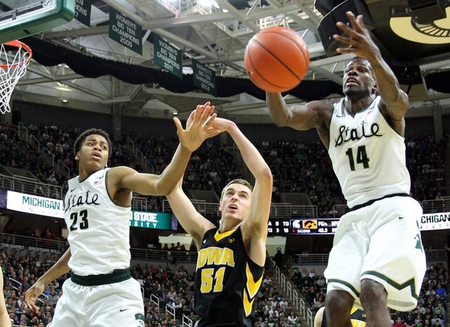 Michigan State vs. Maryland - 1/23/16 College Basketball Pick, Odds, and Prediction