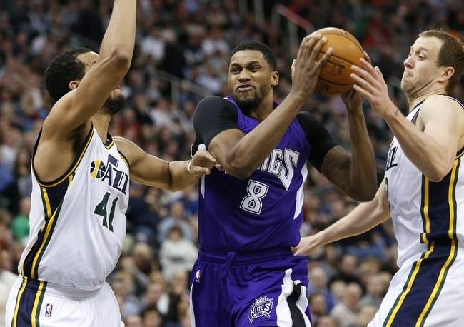 NBA News: NBA Trade Rumors 1/23/16