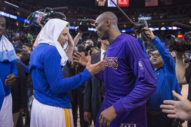 Lakers vs. Warriors - 3/6/16 NBA Pick, Odds, and Prediction