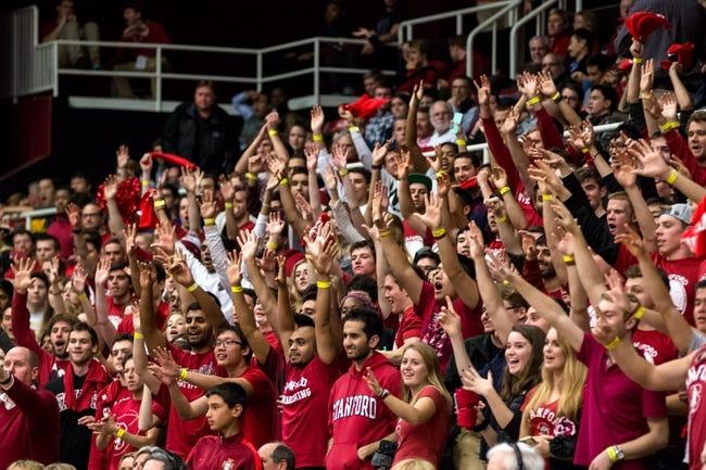 Stanford vs. Arizona State - 1/23/16 College Basketball Pick, Odds, and Prediction