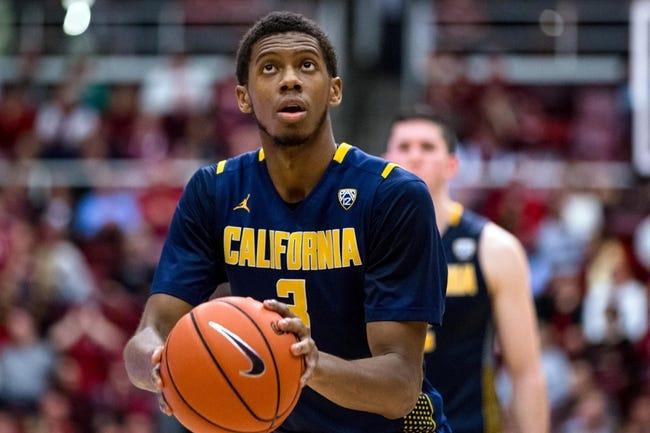 California vs. Arizona - 1/23/16 College Basketball Pick, Odds, and Prediction