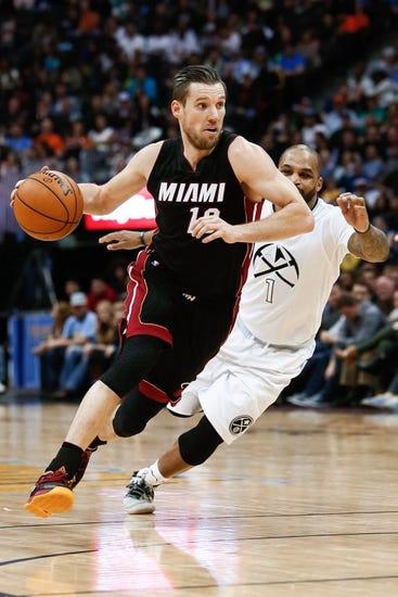 Miami Heat vs. Denver Nuggets - 3/14/16 NBA Pick, Odds, and Prediction
