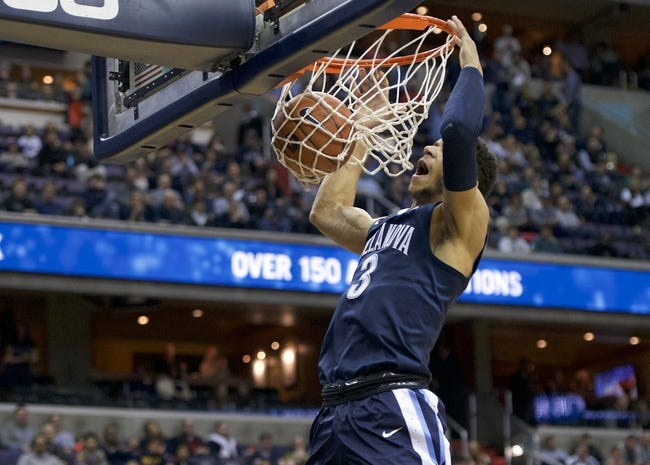 Villanova vs. Providence - 1/24/16 College Basketball Pick, Odds, and Prediction