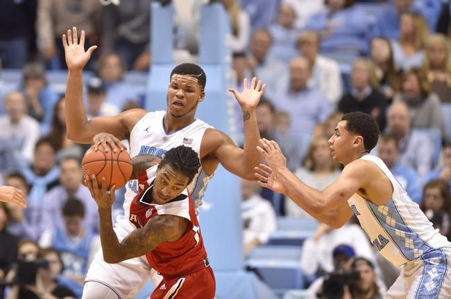 North Carolina State vs. North Carolina - 2/24/16 College Basketball Pick, Odds, and Prediction