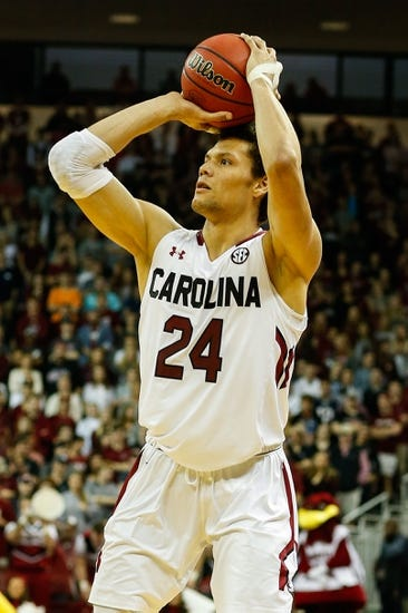 Missouri Tigers vs. South Carolina Gamecocks - 2/16/16 College Basketball Pick, Odds, and Prediction