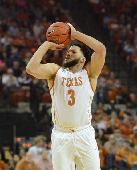 Texas Longhorns vs. Vanderbilt Commodores - 1/30/16 College Basketball Pick, Odds, and Prediction