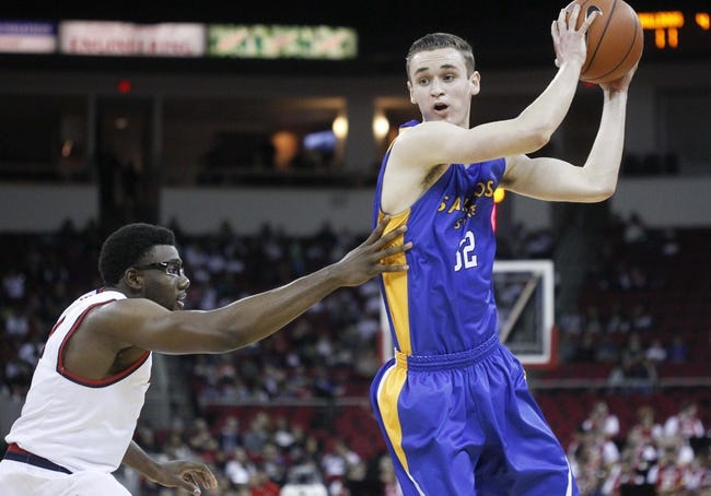 San Jose State vs. New Mexico - 1/23/16 College Basketball Pick, Odds, and Prediction