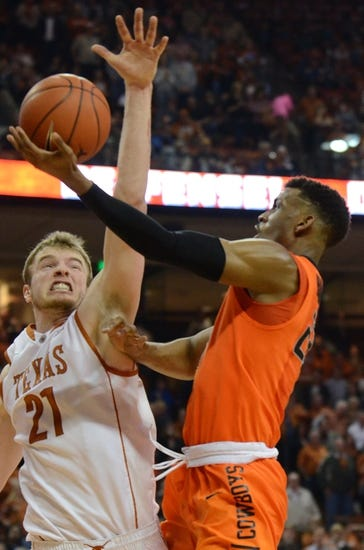 Oklahoma State Cowboys vs. Texas Longhorns - 3/4/16 College Basketball Pick, Odds, and Prediction