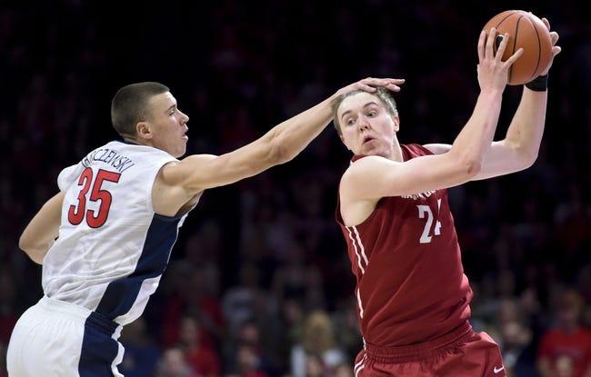 Washington State vs. Arizona - 2/3/16 College Basketball Pick, Odds, and Prediction