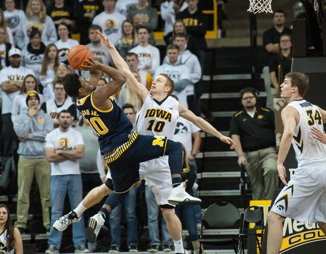 Michigan Wolverines vs. Minnesota Golden Gophers - 1/20/16 College Basketball Pick, Odds, and Prediction