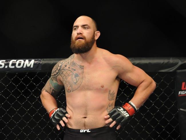 Cain Velasquez vs. Travis Browne UFC 200 Pick, Preview, Odds, Prediction - 7/9/16