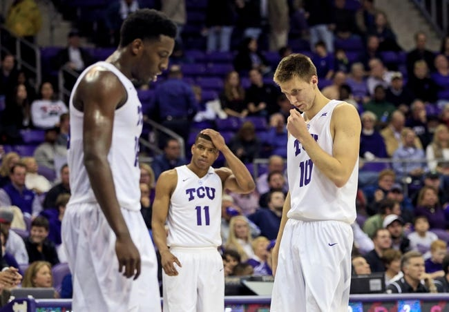 TCU vs. Tennessee - 1/30/16 College Basketball Pick, Odds, and Prediction