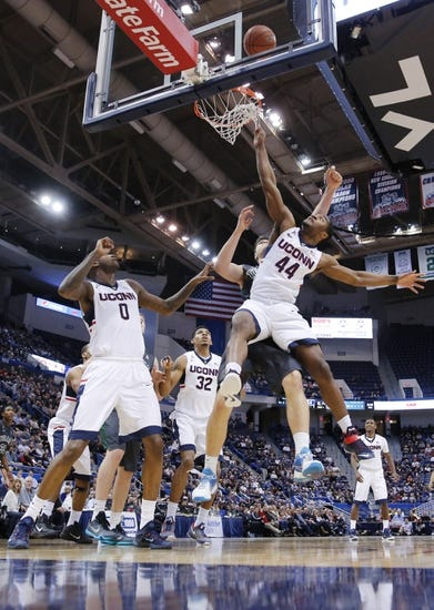 Connecticut Huskies vs. Georgetown Hoyas - 1/23/16 College Basketball Pick, Odds, and Prediction