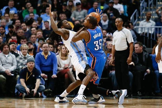 NBA News: Player News and Updates for 1/20/16