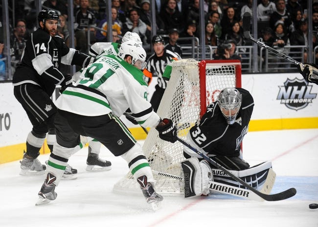 Dallas Stars vs. Los Angeles Kings - 3/15/16 NHL Pick, Odds, and Prediction