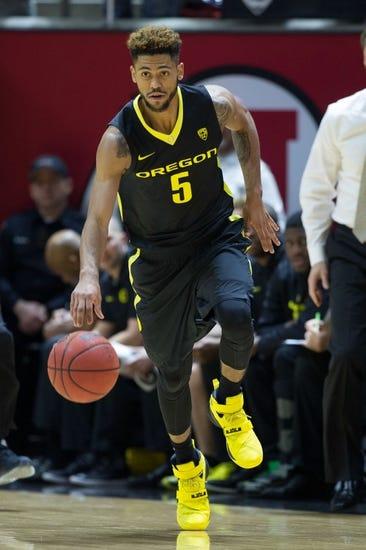 Oregon Ducks vs. UCLA Bruins - 1/23/16 College Basketball Pick, Odds, and Prediction