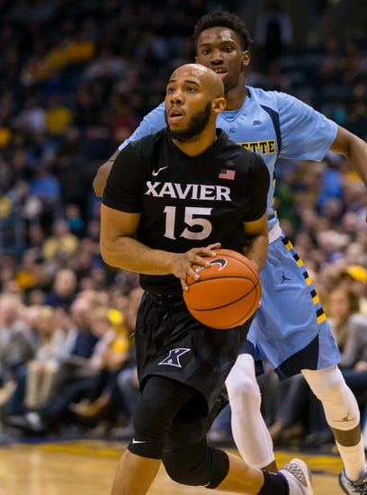 Xavier Musketeers vs. Marquette Golden Eagles - 2/6/16 College Basketball Pick, Odds, and Prediction