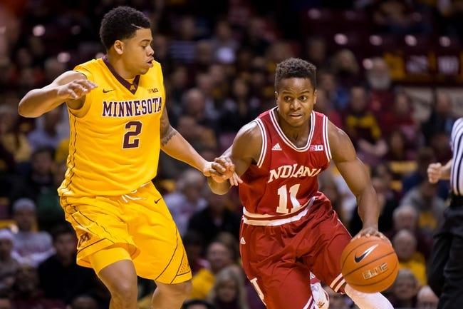 Minnesota vs. Illinois - 1/23/16 College Basketball Pick, Odds, and Prediction
