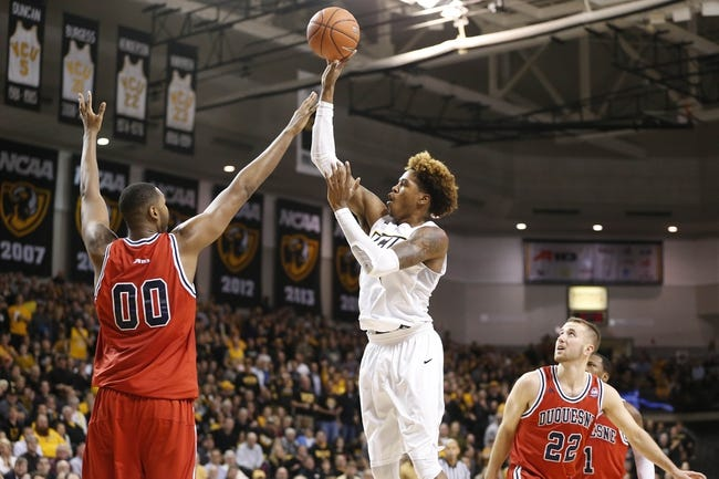 VCU vs. Duquesne - 1/9/18 College Basketball Pick, Odds, and Prediction