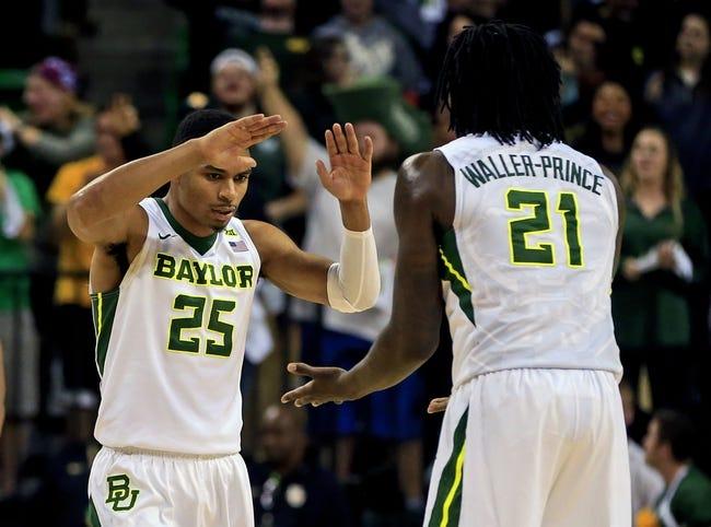 Baylor vs. Oklahoma - 1/23/16 College Basketball Pick, Odds, and Prediction