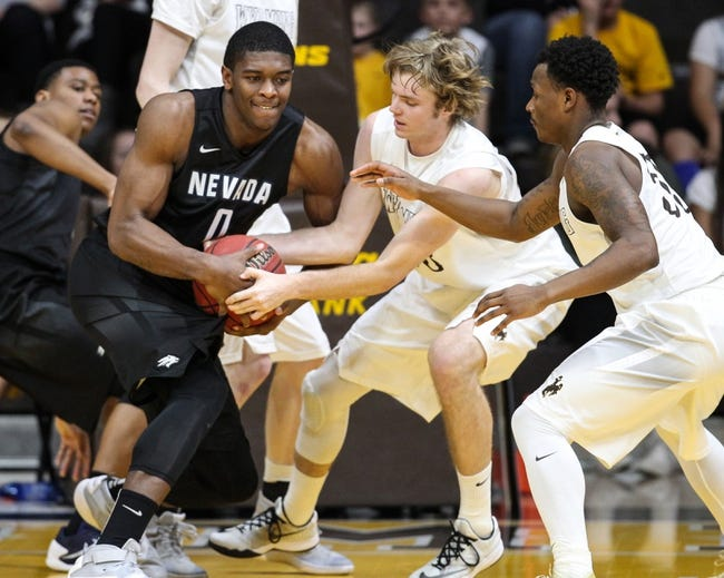 Nevada vs. UNLV - 1/23/16 College Basketball Pick, Odds, and Prediction