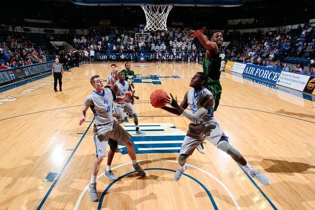 Colorado State vs. Air Force - 3/5/16 College Basketball Pick, Odds, and Prediction