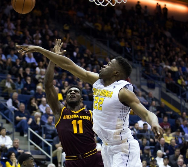 Arizona State vs. California - 3/5/16 College Basketball Pick, Odds, and Prediction