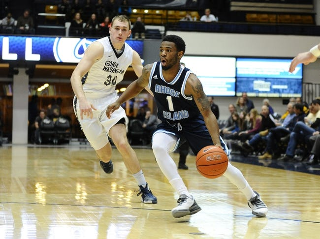 George Washington vs. Rhode Island - 1/6/18 College Basketball Pick, Odds, and Prediction