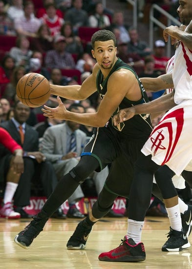 Houston Rockets at Milwaukee Bucks - 2/29/16 NBA Pick, Odds, and Prediction