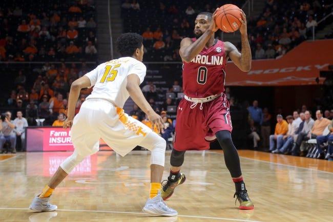 South Carolina vs. Florida - 2/20/16 College Basketball Pick, Odds, and Prediction
