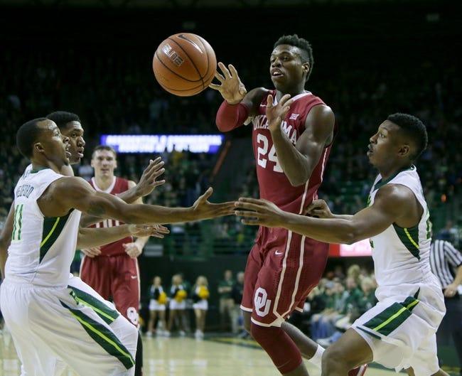 Oklahoma vs. Baylor - 3/1/16 College Basketball Pick, Odds, and Prediction