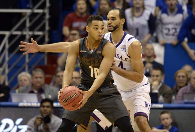 Texas vs. TCU - 1/26/16 College Basketball Pick, Odds, and Prediction