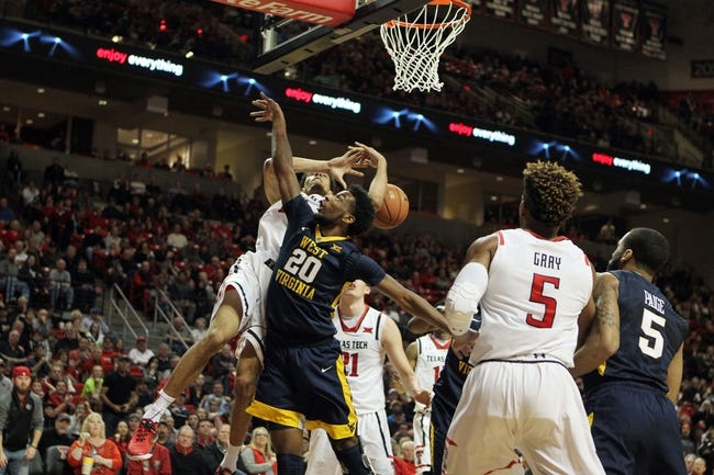 West Virginia vs. Texas Tech - 3/2/16 College Basketball Pick, Odds, and Prediction